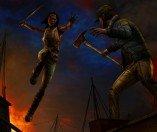 The Walking Dead: Michonne 01