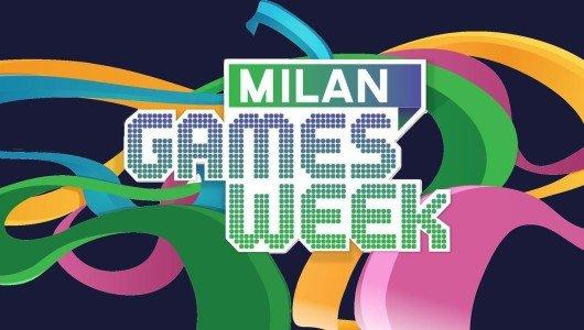 Arriva la Milan Games Week Conference, ecco il programma dell'evento