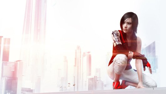 mirror edge catalyst ea origin access