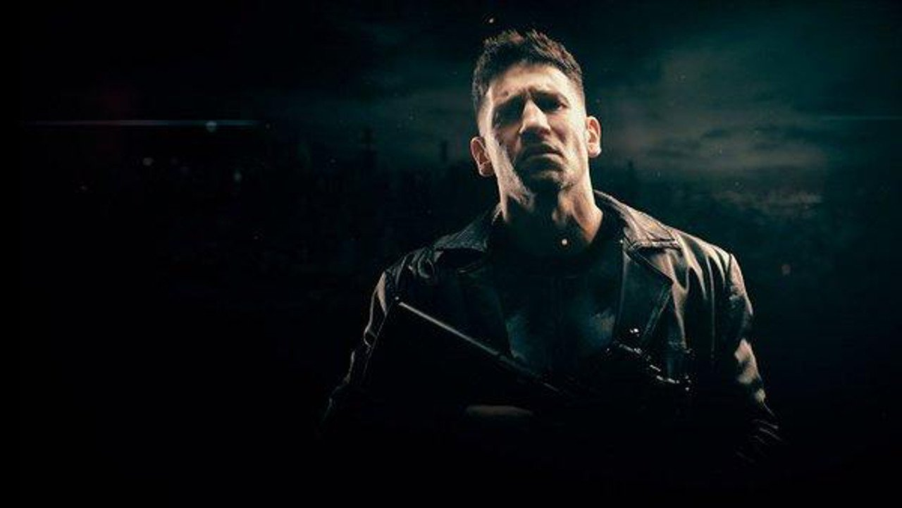 The Punisher sbarcherà su Netflix con una serie tutta sua