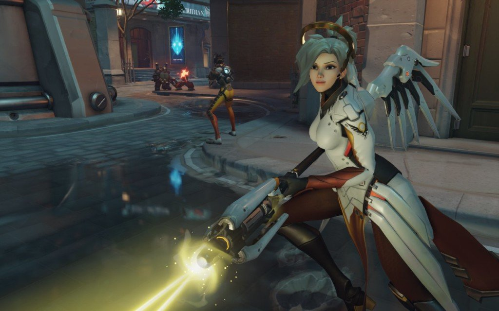 overwatch closed beta ps4 xbox one provato console anteprima (2)