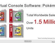 Pokèmon: 1.5 milioni di download su Virtual Console