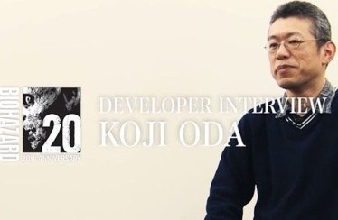 Resident Evil: una video intervista a Koji Oda