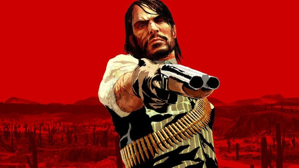Red Dead Redemption 2 Red Dead Retribution