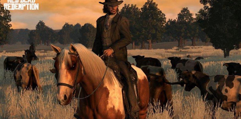 Red Dead Redemption Remaster potrebbe arrivare su PC, PS4, e One