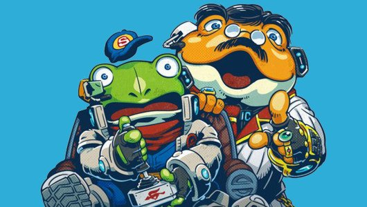 star fox guard anteprima preview nintendo wii u