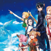 sword art online hollow realization deluxe edition recensione switch