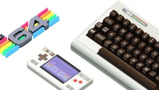 THE 64: il vecchio Commodore potrebbe tornare in auge