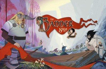 Banner Saga 2 arriverà a breve su PS4