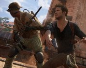 Uncharted 4: pubblicato un lungo gameplay