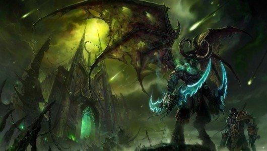 World of Warcraft Legion: pubblicata la patch 7.1.5