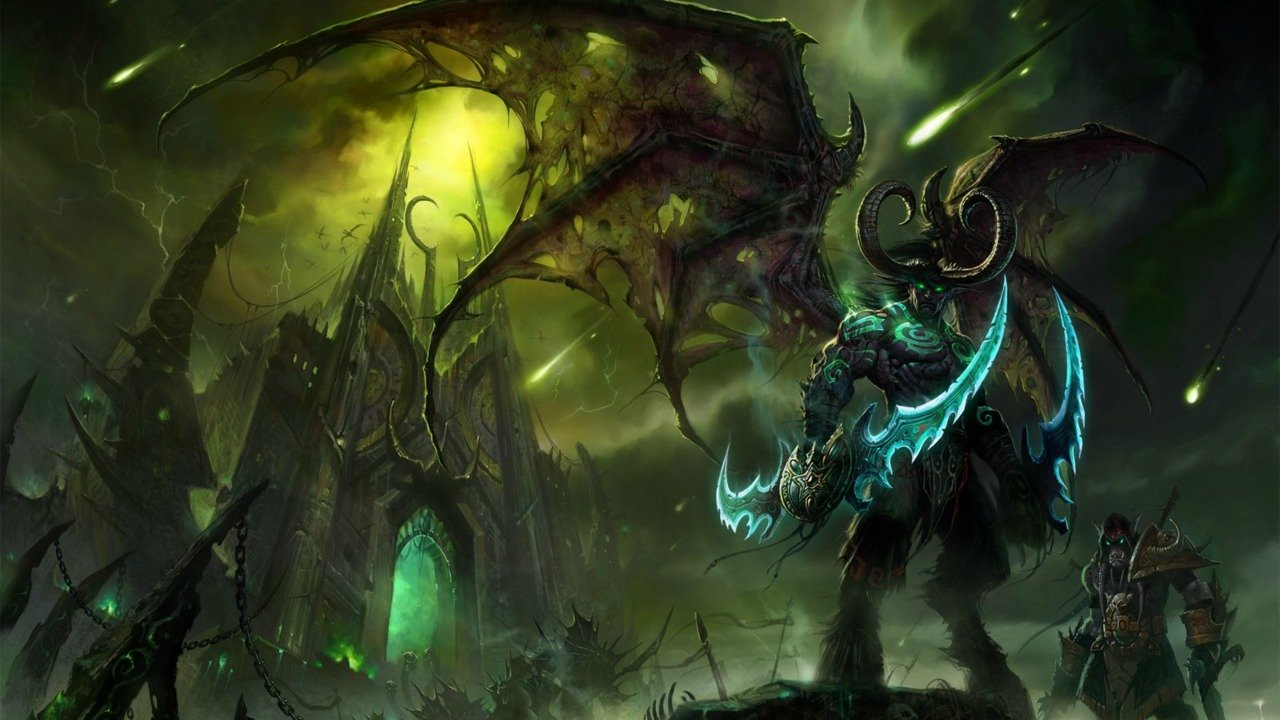 World of Warcraft Legion ha venduto oltre 3,3 milioni di copie al lancio