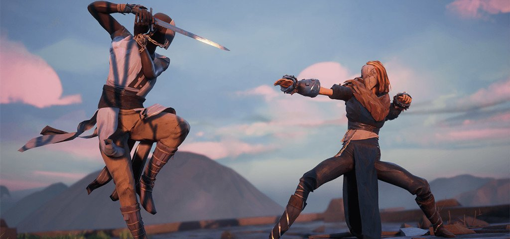 Absolver closed beta
