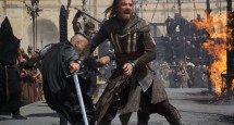 assassin's creed film spot italiano