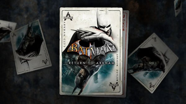 Batman Return to Arkham rinviato