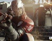 Call of Duty Infinite Warfare pre-load beta ps4