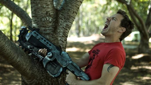 Cliff Bleszinski epic games