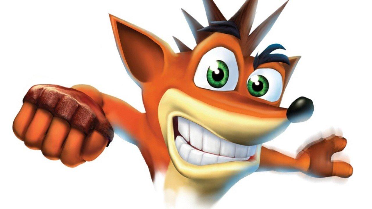 Sony Japan al lavoro su un nuovo Crash Bandicoot?