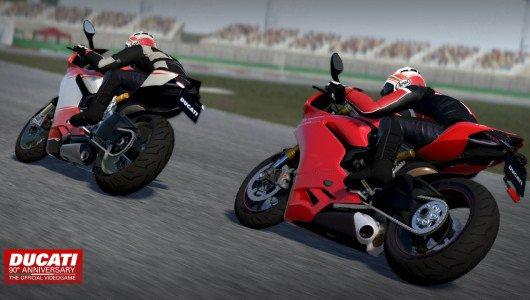 Ducati - 90th Anniversary ha una data d'uscita