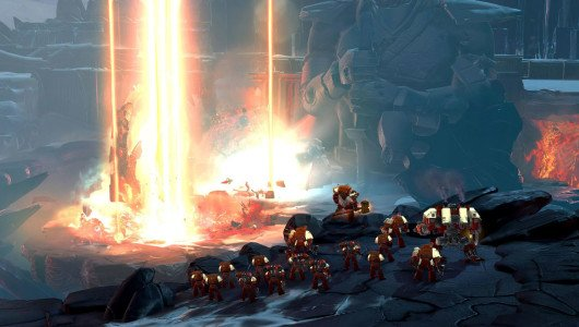 dawn of war iii requisiti