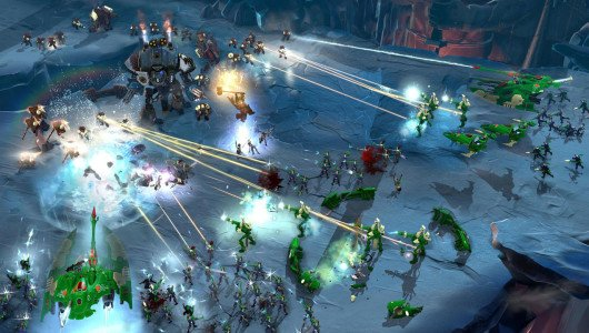 Dawn of War III prova gratuita