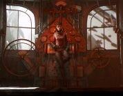 Dishonored La Morte dell'Esterno: ecco il trailer di lancio