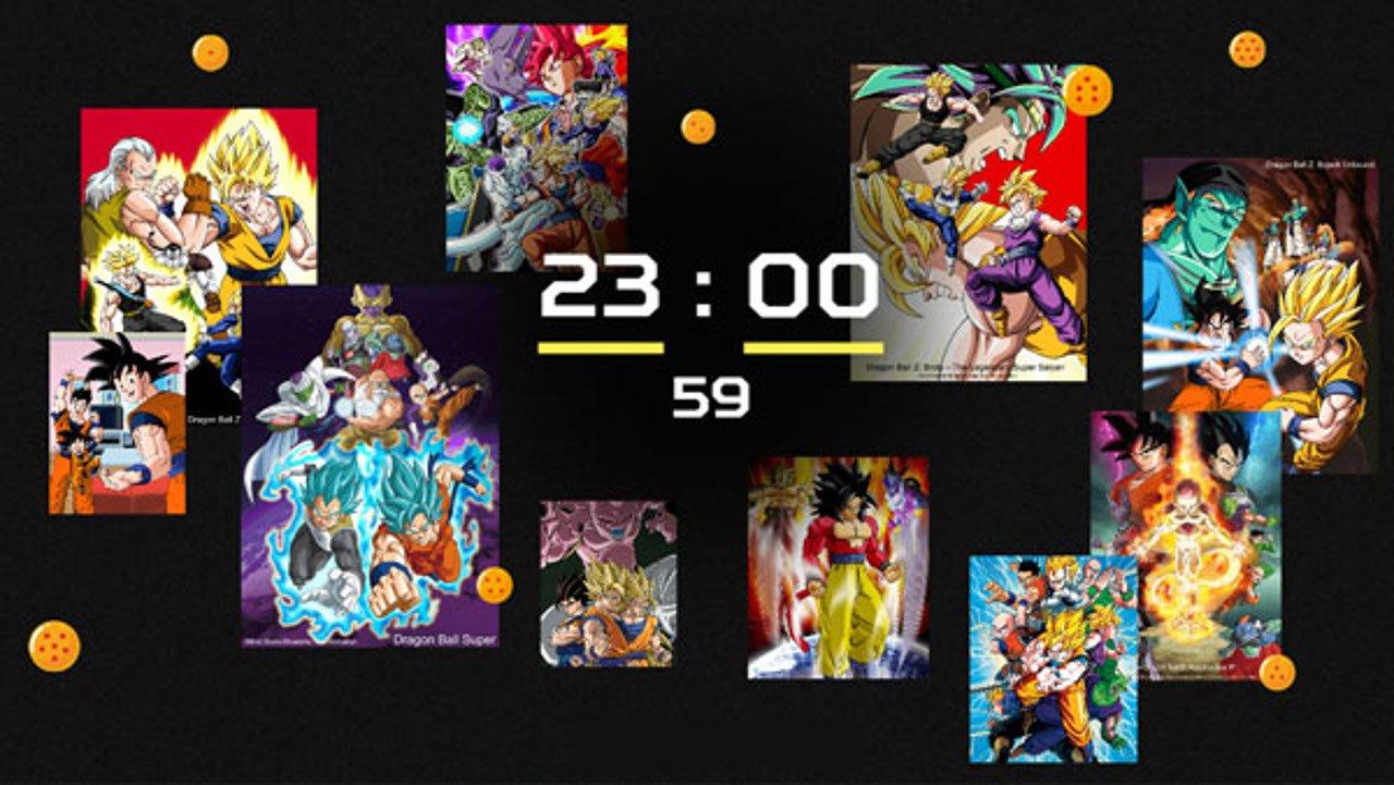 Bandai Namco ha pubblicato un countdown per un nuovo Dragon Ball