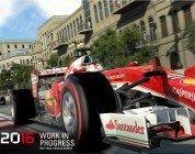 F1 2016 vanterà una modalità carriera fino a dieci stagioni