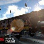 F1 2016 trailer pit lane