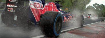 F1 2016 trailer silverstone