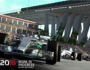 F1 2016 trailer lancio