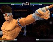The King of Fighters 14: un trailer per il Fatal Fury Team