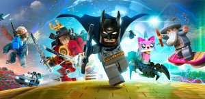 """Lego Dimensions: pubblicato il trailer """"Costruisci e ricostruisci"""""""