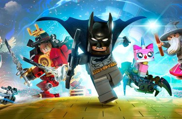 LEGO Dimensions: annunciati i pacchetti LEGO Batman Movie e Supercar