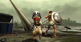 Monster Hunter XX: collaborazioni con Fire Emblem e Ghost'n Goblins