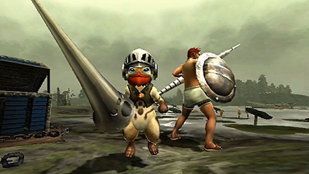Monster Hunter Generations: un DLC a tema Ghosts'n Goblins