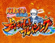 Naruto Shippuden Ultimate Ninja Blazing: pubblicato un corposo update