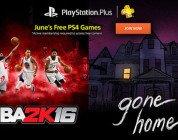 PlayStation Plus: svelati i titoli gratuiti di giugno
