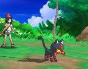 Pokémon Sole Luna trailer live action