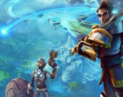 Project-Spark-chiude