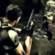 resident evil 5 ps4 xbox one data uscita