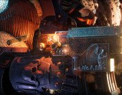 space hulk deathwing trailer arsenale
