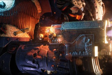 space hulk deathwing gameplay