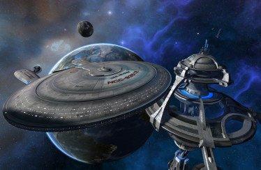 Star Trek Online: disponibile il primo aggiornamento per Age of Discovery