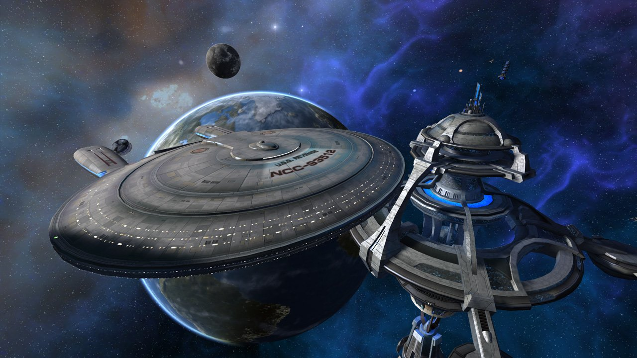 Star Trek Online Victory is Life sarà presto disponibile su PS4 e Xbox One