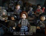 Star Wars Rogue One LEGO Trailer
