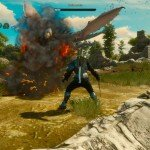 The Witcher 3 Blood & Wine recensione pc xbox one ps4