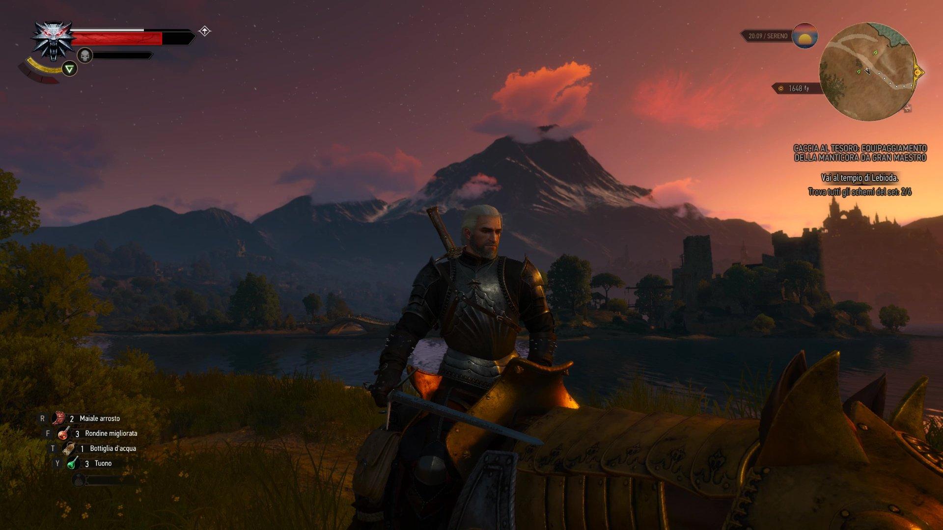 The Witcher 3: i sviluppatori rivelano i risultati finanziari del primo semestre