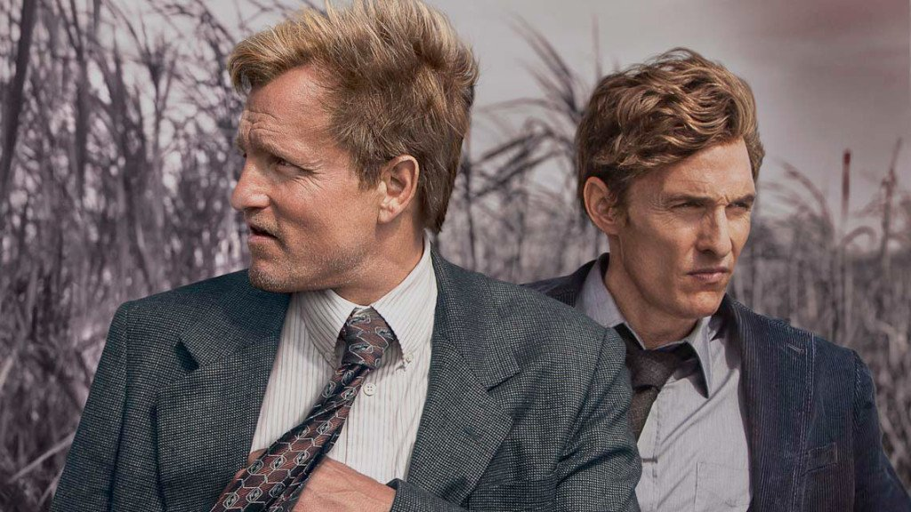 True Detective cancellato