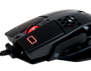 Thermaltake presenta il mouse Tt eSports Level 10 M Advanced